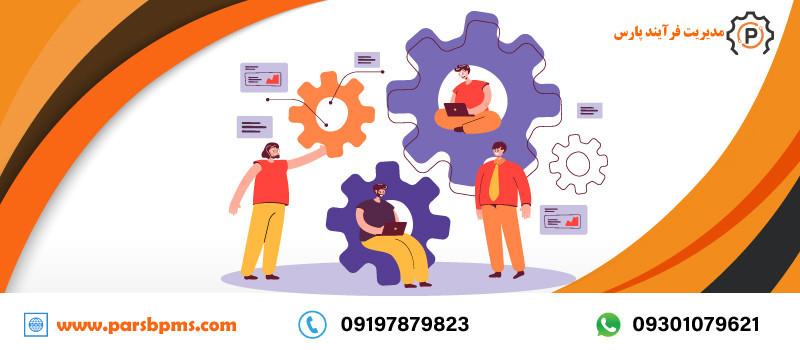 پیاده سازی مهندسی مجدد فرآیند کسب و کار