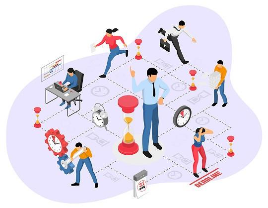 چالش های پیاده سازی مدیریت فرآیندهای کسب و کار (BPM)